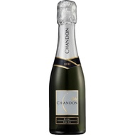 BB MINI CHAMP CHANDON DEMI SEC 187ML