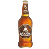 CJ WELLS BANANA BREAD BEER 500ML