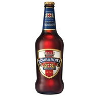 CJ WELLS BOMBARDIER 500ML