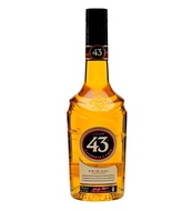 BB LICOR 43 DIEGO ZAMORA 700ML
