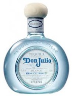BB TEQUILA DON JULIO BLANCA 750ML