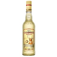 BB TEQUILA CAZADORES REPOSADO 750ML