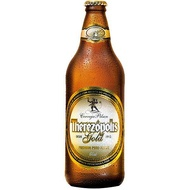 CJ THEREZOPOLIS GOLD 600ML