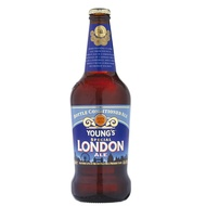 CJ YOUNGS LONDON ALE 500ML