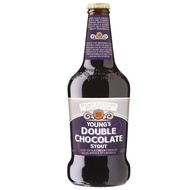 CJ YOUNGS DOUBLE CHOCOLATE STOUT 500ML